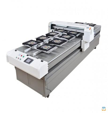 DIRECT TO GARMENT T SHIRT DIGITAL PRINTERS
