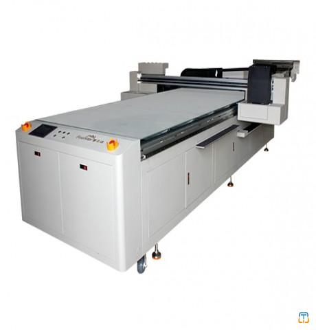 DTG GARMENT PRINTING MACHINE