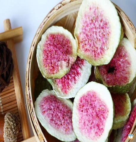 FD Fig Slices
