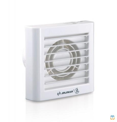 Window Mount Exhaust Fan