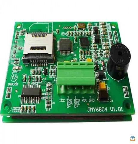 13.56MHZ RFID Embedded Reader Modules-JMY6804