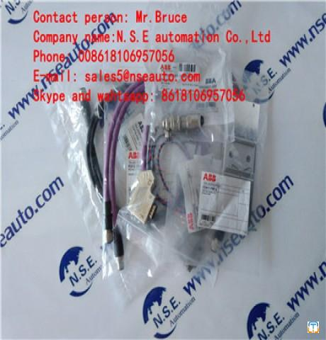 XV C770 AE 3BHB006414R0001 ABB NEW PLC DCS SYTEM -AUTOMATION COMPANY IN CHINA