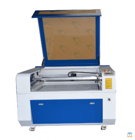 High Speed 20/50 watt Co2 Laser Engraving Machine For Sale