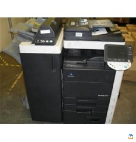 Konica Minolta Bizhub C650 Copier Machine (USD 3118)