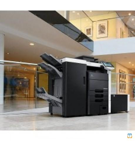 Konica Minolta Bizhub C652 Copier Machine (USD 2551)