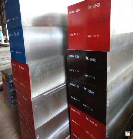 1.2083 1.2085 1.2316 ESR Mold Steel