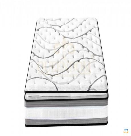 13&039; Dream Pillow Top Spring Mattress,Multiple Sizes