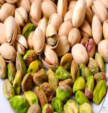 wholesale Bulk Healthy Nut Green Kernel Pistachios for Sale