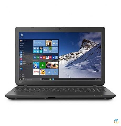 Toshiba Intel Celeron Notebook - 500GB HDD, 4GB RAM