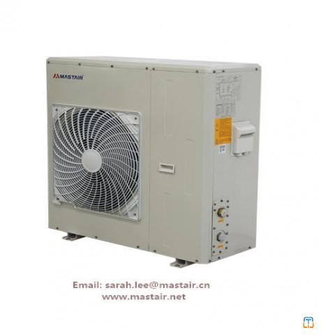 MC014  DC-inverter  air to water heat pump(chiller)