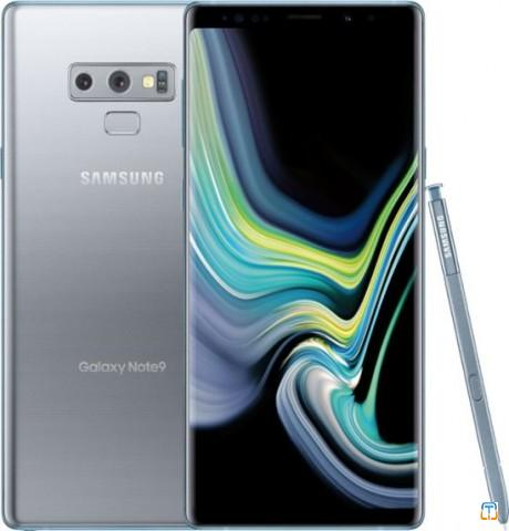 NEW Samsung Galaxy Note 9 – 6.4
