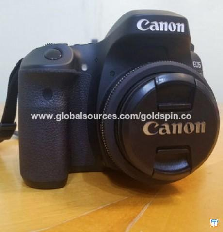 Hot Factory Price for Canon EOS 80D/70D/60/5D/1D,Mark.IV.III.X @Watsapp +79854871463 New
