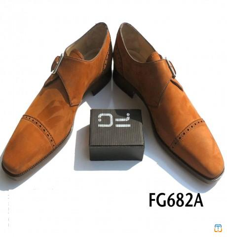 Customized Dress shoe