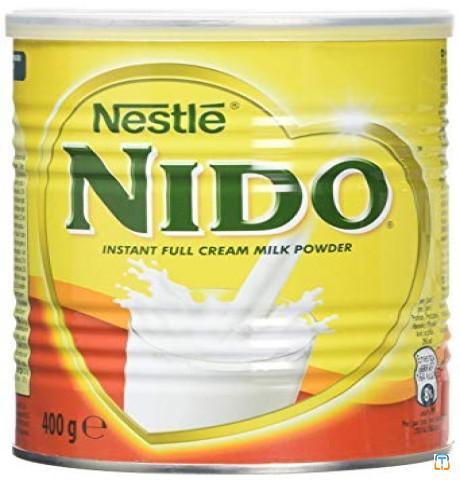 Holland Nestle Nido Milk