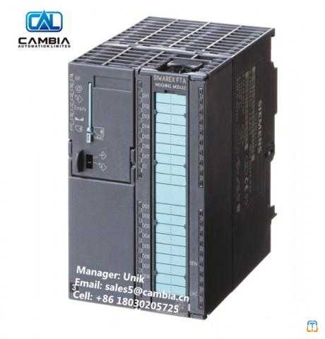 PS955(6ES5955-3NF42) -- Siemens Simatic S5 Power Supply Module