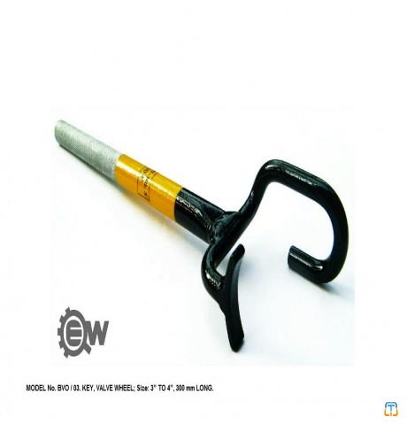 Valve Wrenches (Claw End Valve) Valve Keys