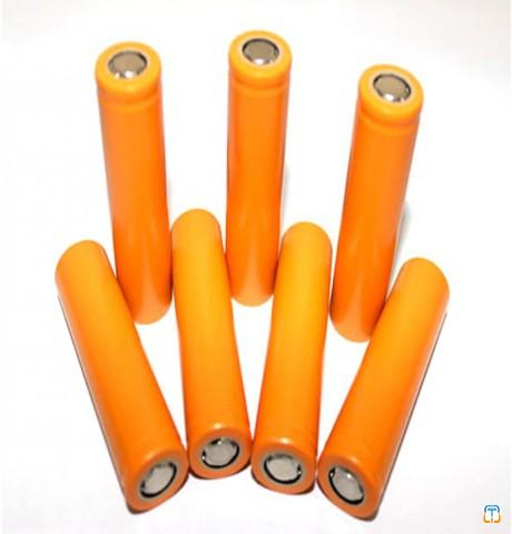 INR18650-2600mAh Li-ion Rechargeable cylindrical battery