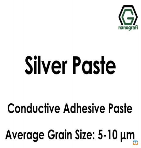 Silver Conductive Adhesive Paste