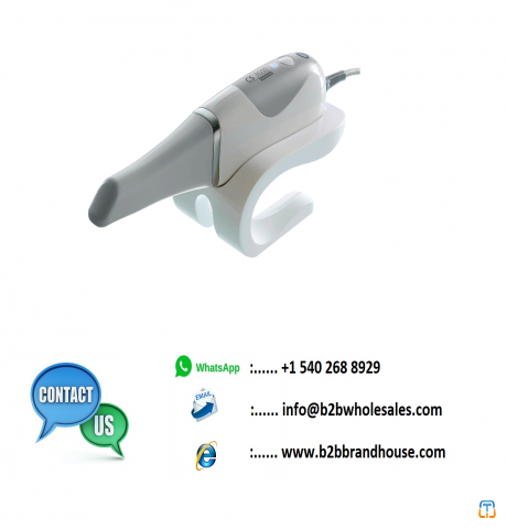Carestream CS 3600 Intraoral 3D Scanner
