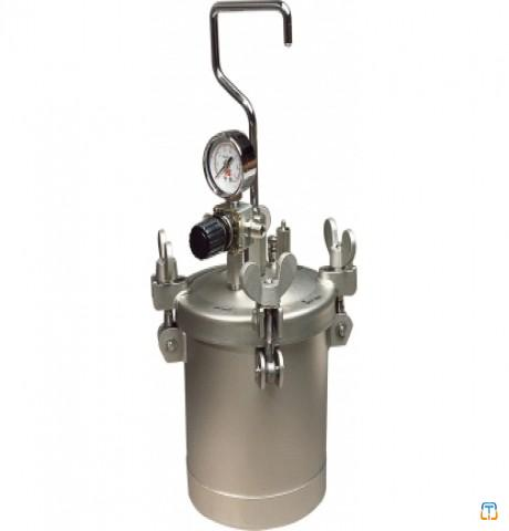 Stainless Steel Pressure Pot  AT-2ESS