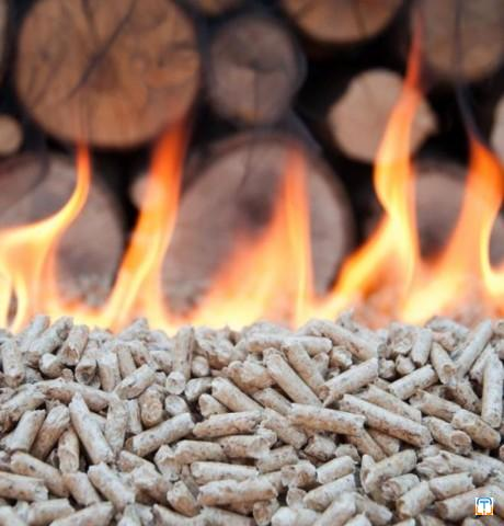Quality cheap wood pellets for sale