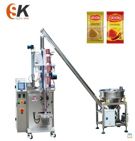 SK-L160FT Powder automatic packaging machine