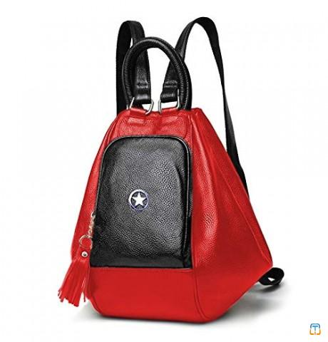 Backpack for girls by Deal Especial (Multi-color 1)