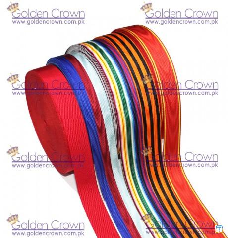 Medals Ribbons Suppliers