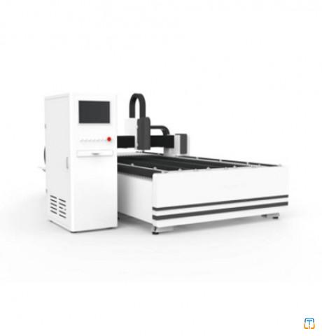 Beauty Carving series Fiber Laser Cutting Machine