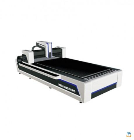 Rapid series Fiber Laser Cutting Machine