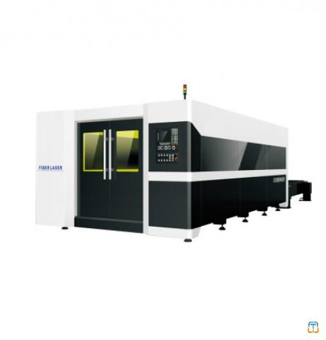 Topspeed series Fiber Laser Cutting Machine