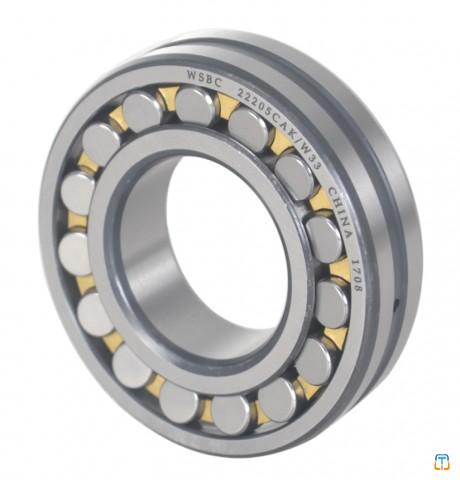 Spherical roller bearings 22205 CAK_W33