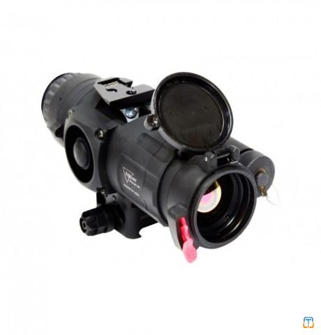 Trijicon Electro Optics REAP-IR 35mm Thermal Weapon Sight w/8x E-Zoom IRMS-35