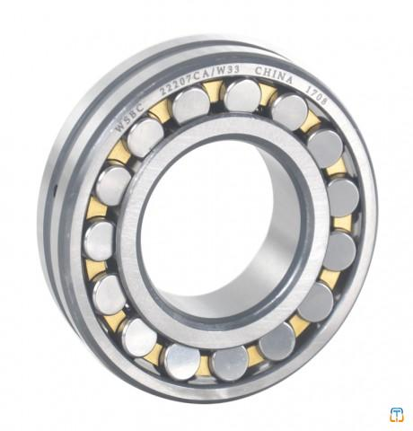 Spherical roller bearings 22212 CAK_W33