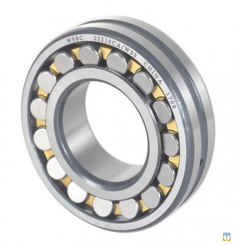Spherical roller bearings 22210 CA_W33