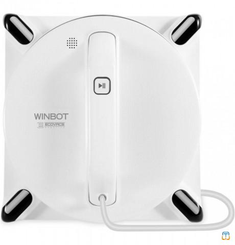 ECOVACS Winbot X Cordless Window Cleaning Robot