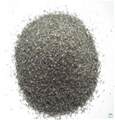 Brown fused alumina oxide specialized in manufacturing