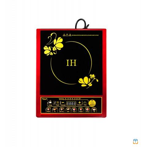 2000W Microcrystal Electric Portable Induction Cooktop