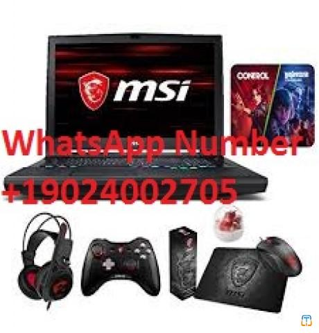 "MSI GT75 Titan 4K-247 17.3"" Gaming Laptop, 4K G-Sync Display, Intel Core i9-9980HK, NVIDIA"