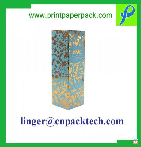 Tailor Made Size, Material and Shape Cardboard Art Paper Coated Gift Box for Wine/Food/Jewelry