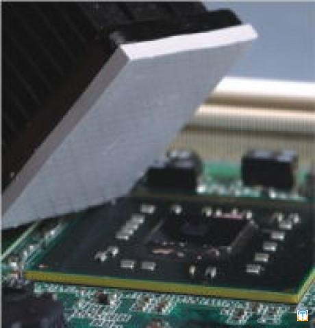 High Performance, True Technical Data--GLPOLY Thermal Pad Keep Your Devices Performing Stable