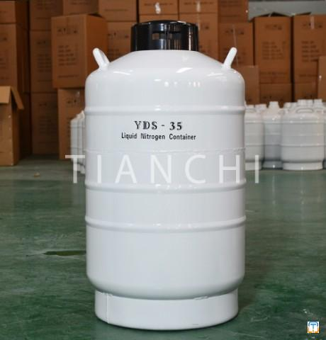 Tianchi nitrogen container for semen companies