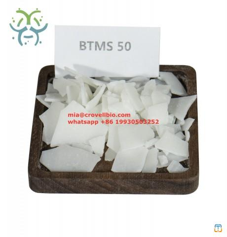 BTMS 50 BTMS 25 used for hair conditioners