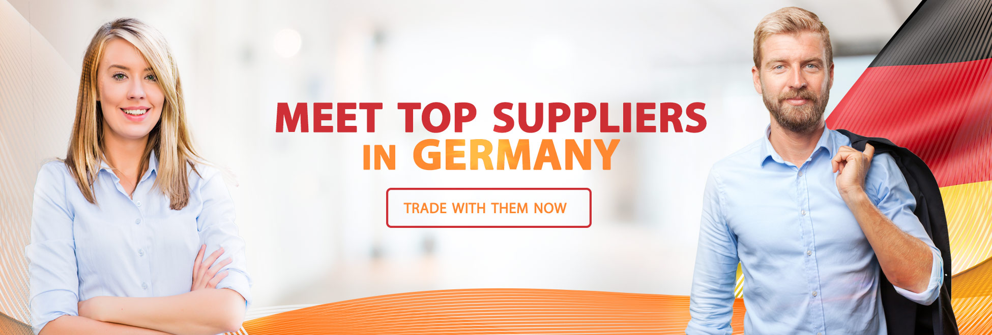 Meet Top Suppliers in Germany