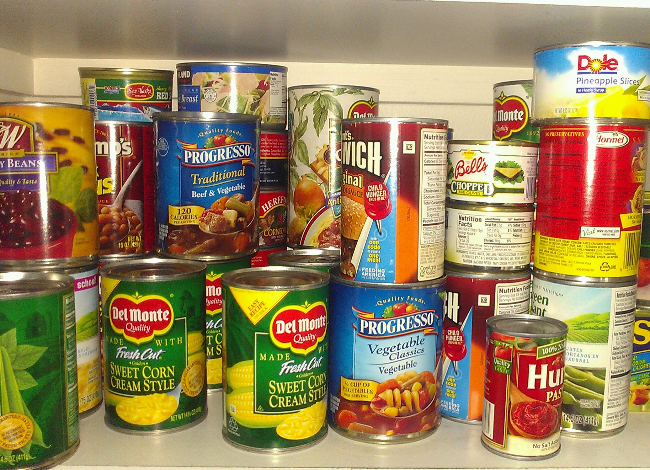 canned food wholesale suppliers